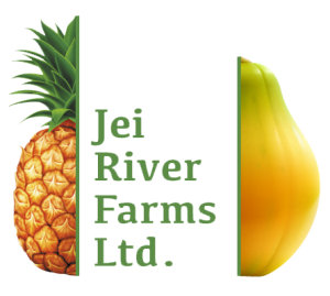 Jei River Farms Logo