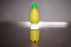 Pineapple and Moringa Abrofresh Juice